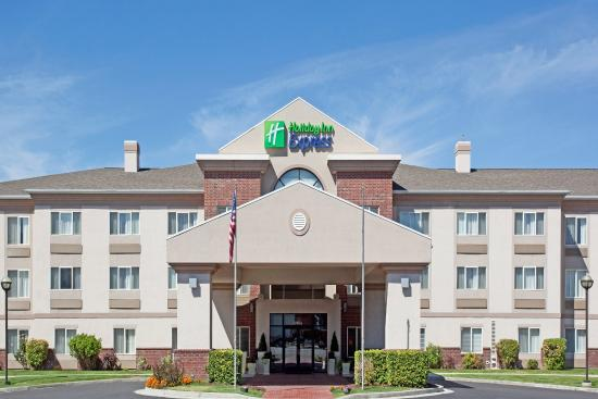 Holiday Inn Express Ogden