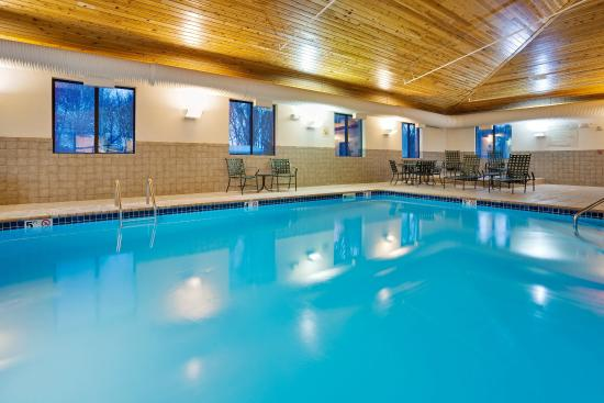 Plainfield, CT: Swimming Pool -Not in Service untill 21st June 2015