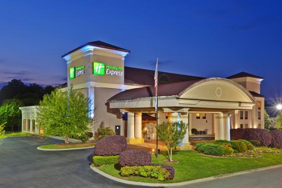 Holiday Inn Express Hotel Ringgold