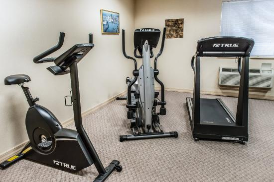 Wexford, PA: Fitness