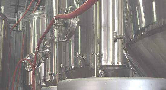 East Aurora, NY: The brewing operation at 42 North helps create incredible beer for you to enjoy