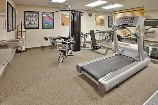 O'Fallon, IL: Fitness Center