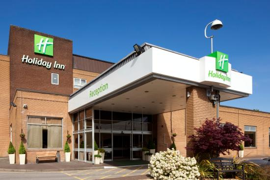 Holiday Inn Southampton - Eastleigh M3,jct13 Hotel