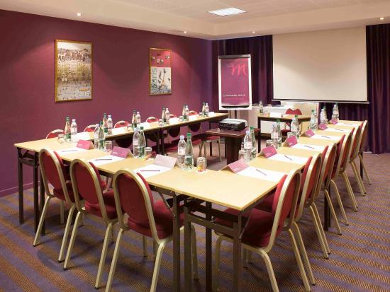 Le Chesnay, France: Meeting Room