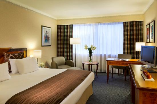 Hoofddorp, The Netherlands: Enjoy your room with double bed