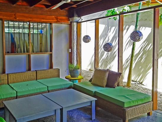Playa Grande, Costa Rica: Guest room