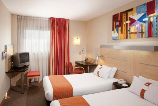 Express By Holiday Inn Barcelona Montmelo