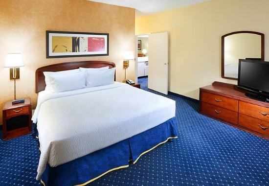 Addison, TX: King Suite
