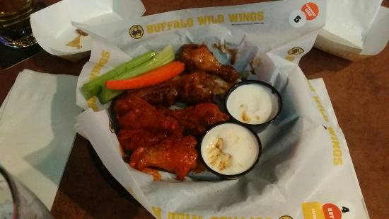 Get directions, reviews and information for Buffalo Wild Wings in Ontario, OH.5/10(11).