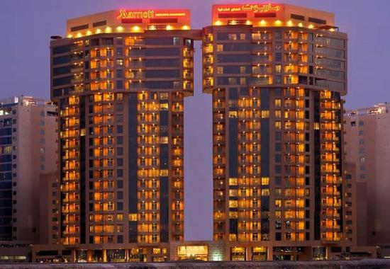 Marriott Executive Apartments Manama