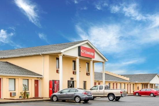 Econo Lodge Jeffersonville