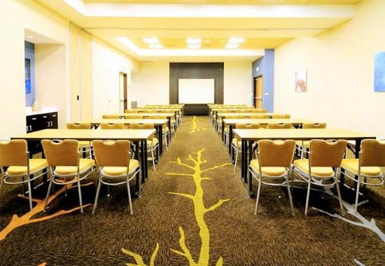 Campbell Meeting Room