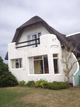 Saint Francis Bay, South Africa: Waterways B&B