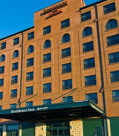 Residence Inn Aberdeen at Ripken Stadium