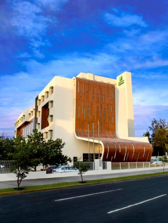 Holiday Inn Express Guadalajara Uag