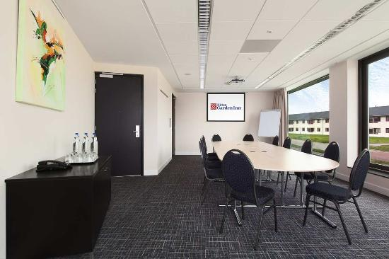 Oegstgeest, The Netherlands: Meeting Room