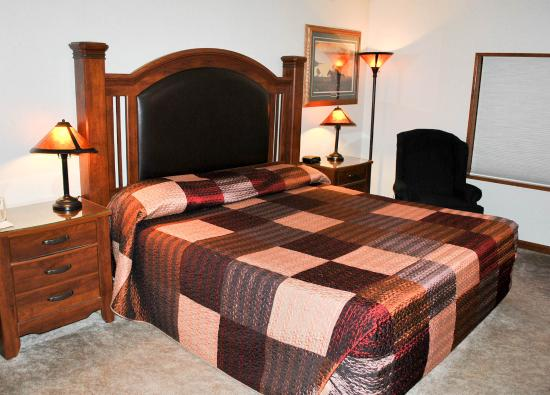 """Liberal, KS: """"Suite"""" Accommodations!"""