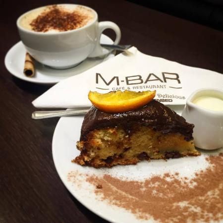 M Bar Cafe Swansea