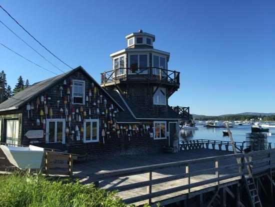 Photo of Canterbury Cottage Bar Harbor