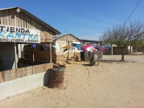 La Guajira Department