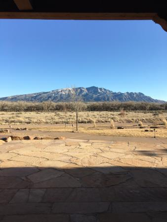 Corrales, NM: Flying Star Cafe
