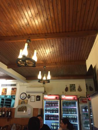 Attica, Greece: Taverna To Trigono