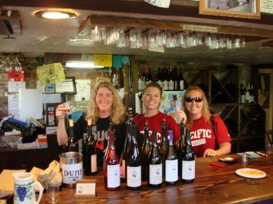Nehalem, OR: Girls day out!