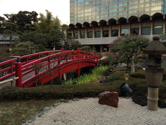 photo3.jpg - Picture of Hotel New Otani Garden, Chiyoda - TripAdvisor
