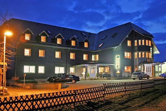 Ross Castle Lodge