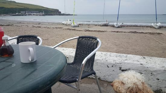 Port Erin, UK: 20150805_125525_large.jpg