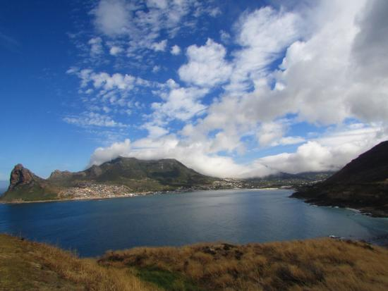 Western Cape, South Africa: Outstanding views