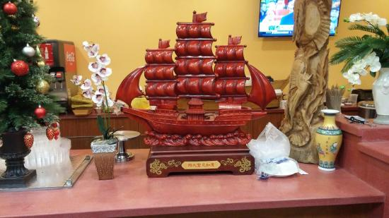 Rosedale, MD: Dim Sum and misc pictures