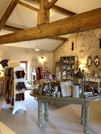 Ormskirk, UK: Newly  Home & Gift Loft