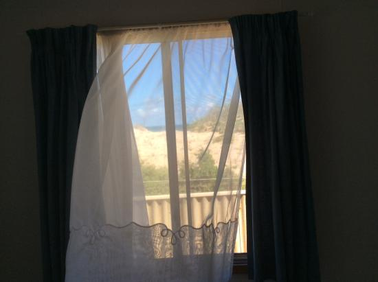 Geraldton, Australia: Another pic of master bedroom view