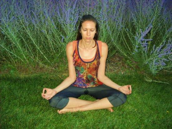 Fort Collins, CO: Meditation & Breathing Exercises