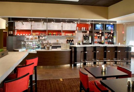 Red Bank, NJ: The Bistro