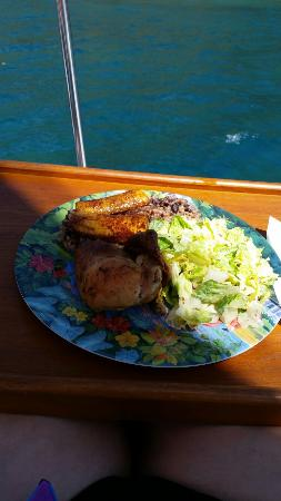 East End, St. Thomas: Alaunt Charters day sails