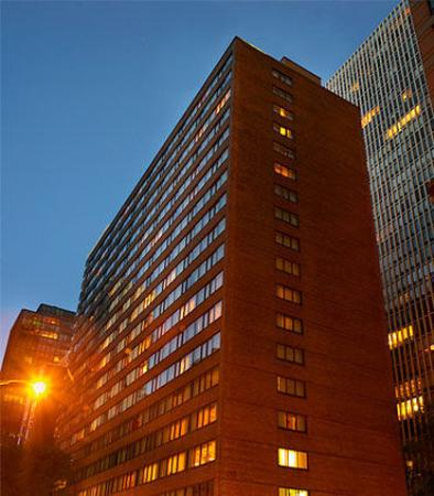 Residence Inn Chicago Downtown: Exterior
