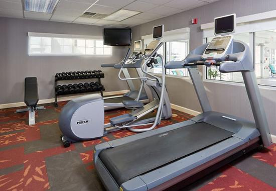 Canton, OH: Fitness Center