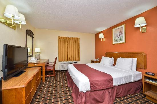 Americas Best Value Inn @ Newark Airport
