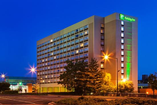 Holiday Inn World'S Fair Park-Knoxville