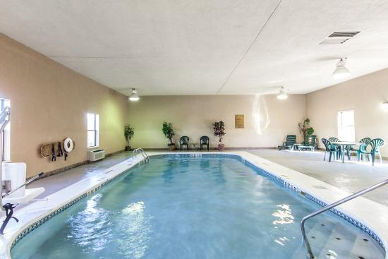 Portsmouth, OH: Pool