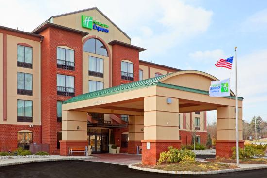 Holiday Inn Express Bridgewater - Branchburg