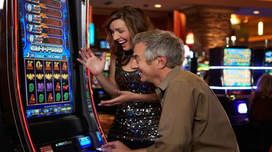 Lincoln, CA: Because Winning is the most Fun at  Thunder Valley Casino