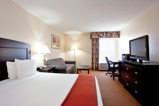 Chester, VA: All rooms include Free Fast Wi Fi, Refridge and Microwave!