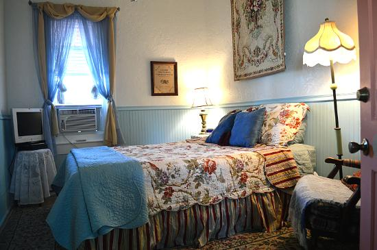 Cedar Key Bed And Breakfast