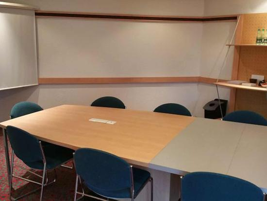 Niort, France: Meeting Room