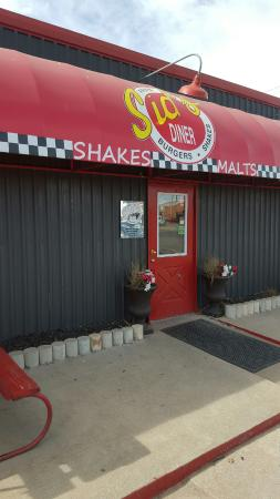El Reno, OK: Great place for a friendly lunch
