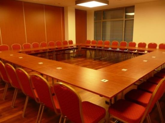 Ustron, Poland: Meeting Room