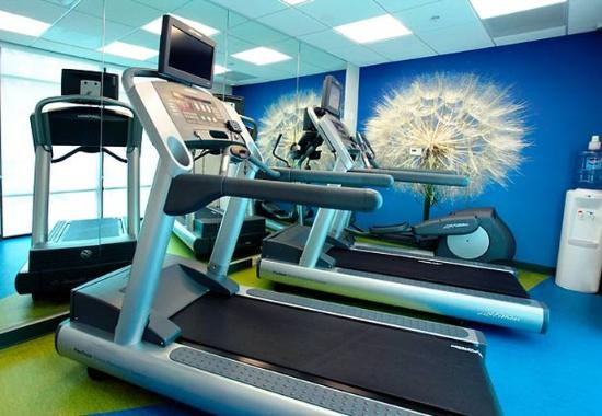 Athens, GA: Exercise Room